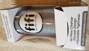 Review of the FIFI male sex toy