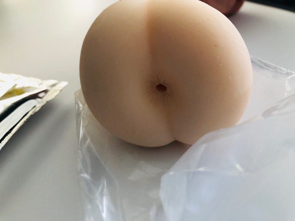 K2MAN Male-Anal Masturbator by A-One Japan - Review
